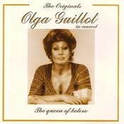 The Originals: Olga Guillot In Concert Songs