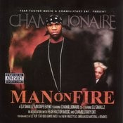Man On Fire (Parental Advisory) Songs
