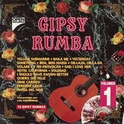Gipsy Rumba 1 Songs