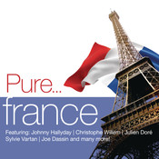 Pure... France Songs
