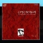 Legends Kishore Kumar Vol 2 Songs