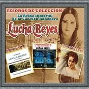 Tesoros De Coleccin - La Reina Inmortal De La Cancin Ranchera Songs