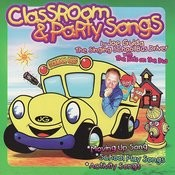 Classroom & Party Songs Songs
