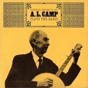 A.L. Camp Plays The Banjo Songs