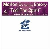 Feel the Spirit (5-Track Maxi-Single) Songs