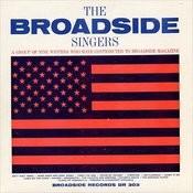 Broadside Ballads, Vol.3: The Broadside Singers Songs