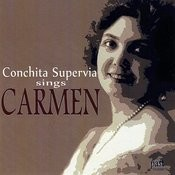Conchita Supervia Sings Carmen Songs