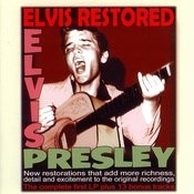Elvis Restored (Remastered) Songs