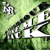 Take Me Back EP Songs