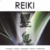 Reiki Songs