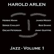 Harold Arlen: Jazz Songs
