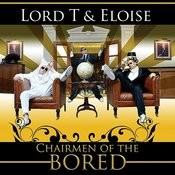 Chairmen Of The Bored Songs