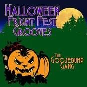 Halloween Fright Fest Grooves Songs