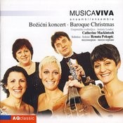 Bozicni koncert - Baroque Christmas Songs