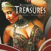 Bellydance Treasures Songs