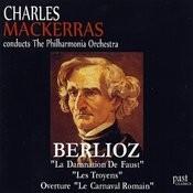 Berlioz Songs