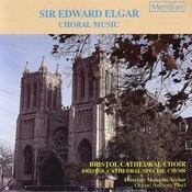 Elgar: Choral Music Songs
