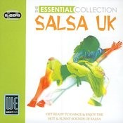 The Essential Collection: Salsa UK Songs