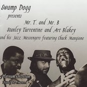 Stanley Turrentine & Art Blakey & His Jazz Messengers Songs