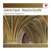Faur: Requiem Op. 48 & Durufl: Requiem Op. 9 Songs