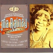 Mother Of The Blues, CD E Songs
