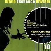 Ritmo Flamenco Rhythm 10: Nuevos Cantaores Songs