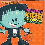Bestest Kids Halloween Songs & Stories Songs