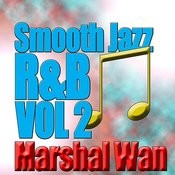 Smooth Jazz R&b Vol. 2 Songs
