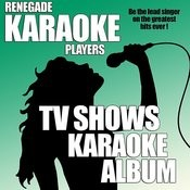 Tv Shows Karaoke Album Songs