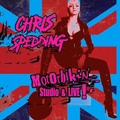 Motorbikin' - Studio & Live Songs