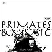 Primates & Music Songs