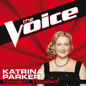Tonight, Tonight (The Voice Performance) Songs