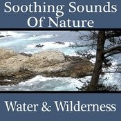 Water Splashing On Rocks Song
