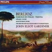 Berlioz: Harold en Italie; Tristia Songs