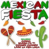 Mexican Fiesta Songs