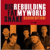 Rebuilding My World (Radio Edit) Songs