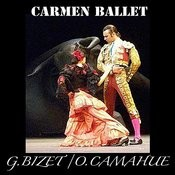 Carmen: Movement IV Song