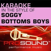 I Am A Man Of Constant Sorrow (Acoustic Version) (Karaoke Lead Vocal Demo)[In The Style Of Soggy Bottom Boys] Song