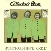 Apolinario Hiking Society In Concert (Vicor 40th Anniv Coll) Songs