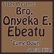 51lex Presents Come Down Songs