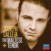 Joseph Calleja - The Maltese Tenor Songs