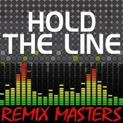 Hold The Line (Instrumental Version) [96 Bpm] Song