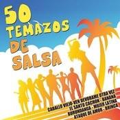Salsa 50 Temazos Songs