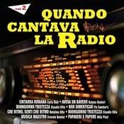 Quando Cantava La Radio - Vol. 2 Songs