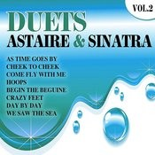 Duets Astaire & Sinatra Vol. 2 Songs