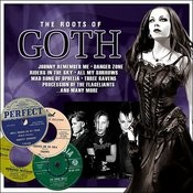 The Roots Of Goth Songs