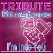 I'm Into You (Jennifer Lopez Feat. LIL Wayne Tribute) - Ringtone Songs