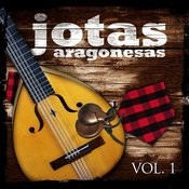 Jotas Aragonesas. Vol. 1 Songs