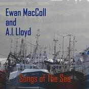 Songs Of The Sea Songs