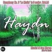 Haydn: Symphony No. 6 'le Matin' In D Major, Hob.i:6 Songs